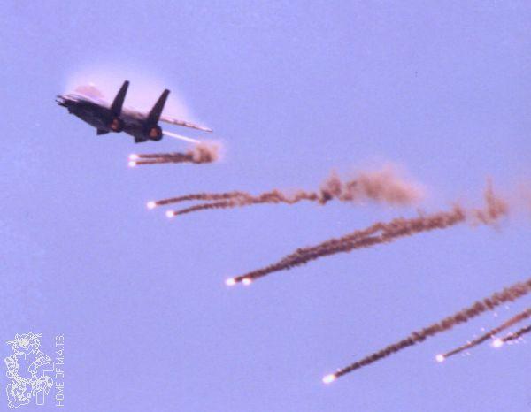 كيف تحمي الطائرات نفسها ؟ F14-detail-chaff-flare-03l