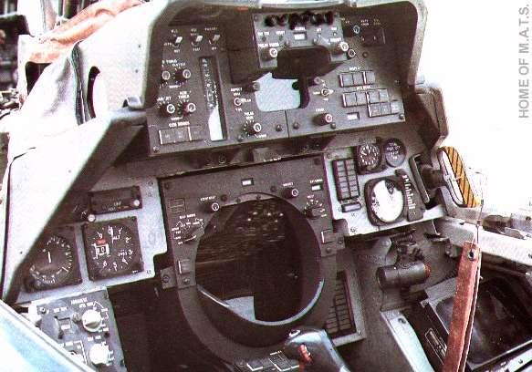 F 14 Rear Cockpit 14d Cockpit F-1...