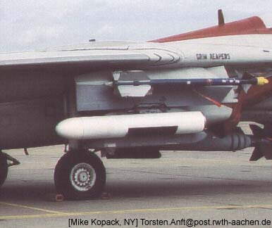 HOME OF M.A.T.S. - The most comprehensive Grumman F-14 Reference Work - by Torsten Anft!